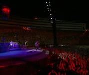 Concerto Live degli U2 in diretta streaming