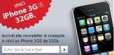 Concorso OneApple – Partecipa all'estrazione di un iPhone 3Gs
