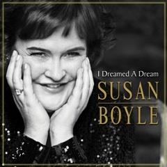 Susan Boyle – il primo album in pre-ordine su iTunes