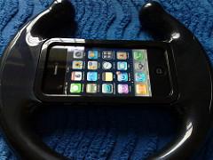 Hama Speed-X – Il volante per iPhone [recensione]