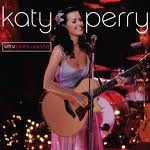 """Katy Perry """"Mtv Unplugged: Katy Perry"""" [recensione]"""