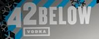 Concorso Vodka 42Below – Un sito un po' sottosopra regala tanti premi Apple!