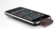 iPhone acquista la porta ad infrarossi … e diventa un telecomando!