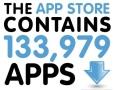 Facciamo un po' i conti in tasca ad AppStore con l'infografica!