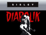Sisley e Diabolik insieme sul nostro iPhone con un fumetto interattivo
