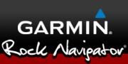 Garmin Rock Navigator – Fai tappa nei luoghi dove vive la musica!