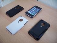 Custodie XCase per iPhone by Tetrax – Quando l'attrazione diventa irresistibile [Recensione]