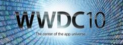 """WWDC 2010 – Poche ore all'evento tra nuovo iPhone e """"nuvole"""" all'orizzonte"""