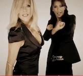 Il ritorno di Sabrina Salerno e Samantha Fox con Call Me
