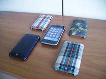 Custodie VCU3ED per iPhone 3G/3Gs – La nostra recensione