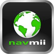 Navigatore GPS offline a bassissimo costo da Navmii