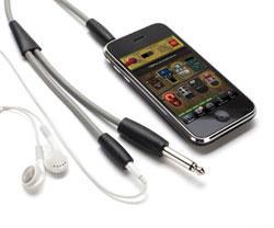 GuitarConnect – Per un iPhone sempre più connesso alla tua musica