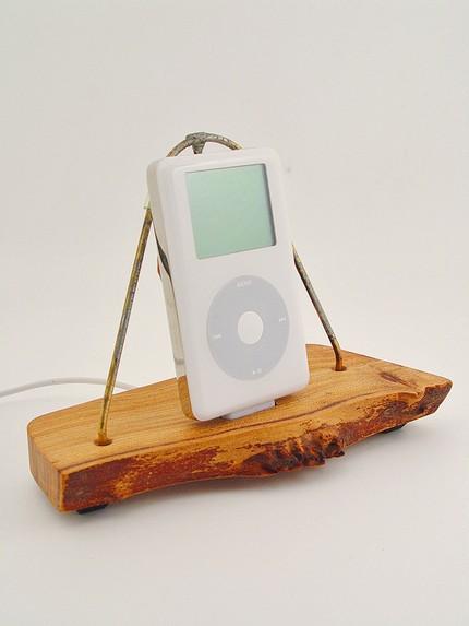 Docks4iPods – Ricarica e collega il tuo iPod con un tocco di classe ed unicità