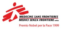 Medici Senza Frontieri anche su AppStore
