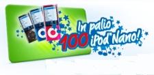 Concorso Jocca – Stai in forma e vinci 100 iPod Nano