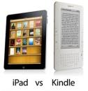 iPad Vs Kindle sotto il sole: La verità ti fa male, lo so!