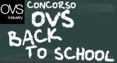 Concorso OVS Back To School – Per un rientro sui banchi alla moda!