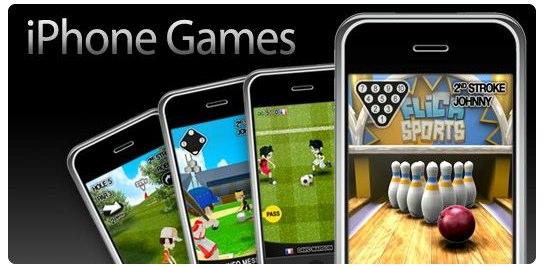 iPhoneGaming Forum – Un gioco in regalo ogni settimana