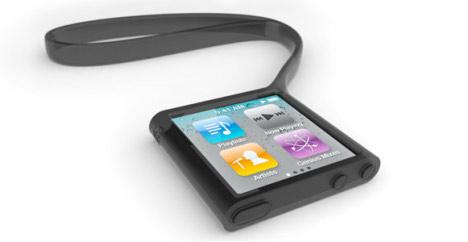 Griffin Wristlet – Il nuovo iPod Nano al guinzaglio!
