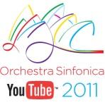 Orchestra Sinfonica Youtube – Partono le selezioni per il 2011