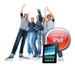 Concorso Mediastudio premia le tue idee con un iPad