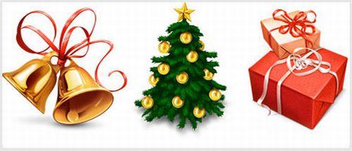 Icone e decorazioni per prepararsi al Natale 2010 !