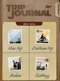 Trip Journal in offerta gratuita fino al 28 Dicembre