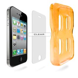 Kioky vi aiuta ad applicare il proteggi-schermo su iPhone, iPad ed iPod