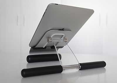 iRest – Per non staccarsi dall'iPad nemmeno sul divano …