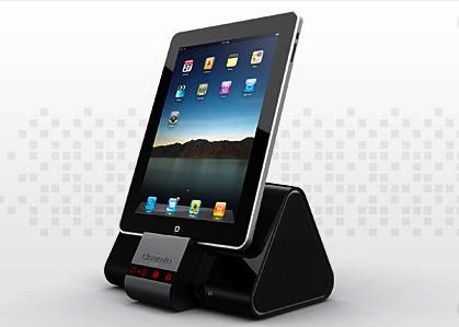 Wowwee Cinemin Slice proietta immagini e video del tuo iPad