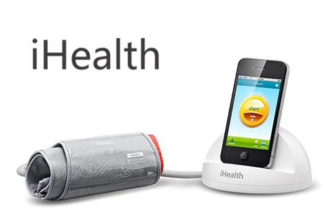 Misurare la pressione sanguigna con l'iPhone si può, ma non sostituisce il vostro medico
