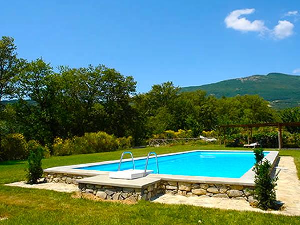 In Toscana con iPhoto, iMovie e Fotografia digitale