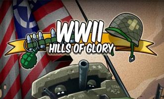 Hills of Glory: WWII – Gioco per iPad [recensione]