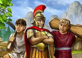 Roads of Rome – Gioco per iPad [recensione]