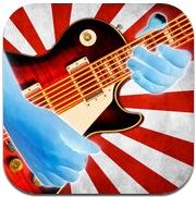 Air Guitar per iPhone e iPad