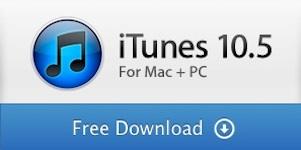 Disponibile iTunes 10.5 per il download