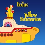 Disponibile a breve Yellow Submarine (il film)