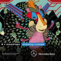 Musica gratis per l'estate con Mercedes