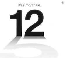 iPhone 5, è quasi qui. Ma dei nuovi iPod?