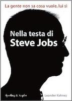 Nella Testa di Steve Jobs, ebook in offerta