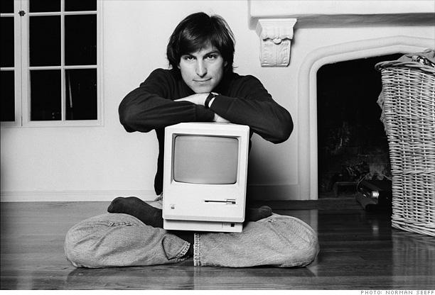 A due anni dalla morte di Steve Jobs